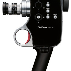 CHINON - Bellami HD-1 | Full HD Digital Camera
