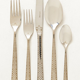 Anthropologie - Ingrid Flatware