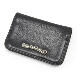CHROME HEARTS - Leather Cardcase