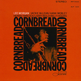 Lee Morgan ‎ - Cornbread