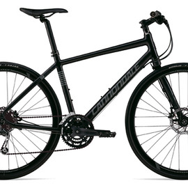 cannondale - 2011 BAD BOY SOLO