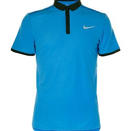 Nike Tennis - RF Advantage Piqué Polo Shirt