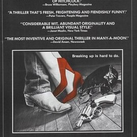 The Coen Brothers - BLOOD SIMPLE