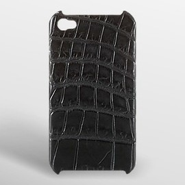 Maison Takuya - Alligator iphone 4S case