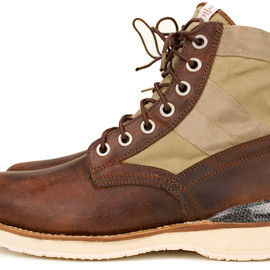 visvim - 7-HOLE '73-FOLK