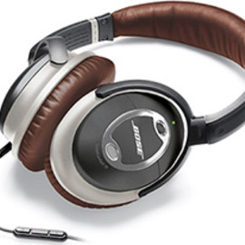 Bose - QuietComfort 15 Acoustic Noise Cancelling headphones - Limited Edition