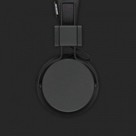 Urbanears - The Plattan Headphones (Black)