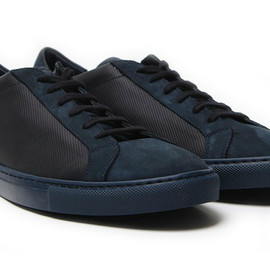 Common Projects - Common Projects Achilles Summer Sneakers