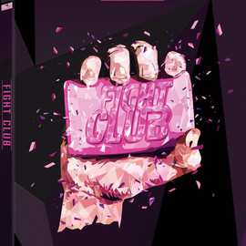 David Fincher - Fight Club: Limited Edition Comic-Con 2014 Packaging [Blu-Ray]