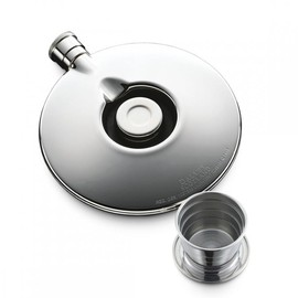 DALVEY - Flask with Cup
