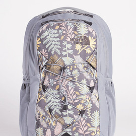THE NORTH FACE - The North Face Womens Jester Backpack - Mid Grey Woodland Floral Print/Mid Grey