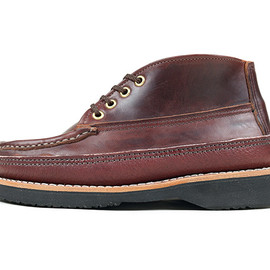 Russell Moccasin - Sporting Crays Chukka-Chromexcel