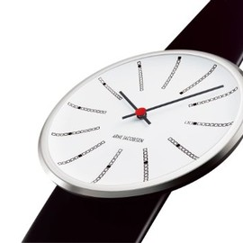 Arne Jacobsen - Bankers Watch