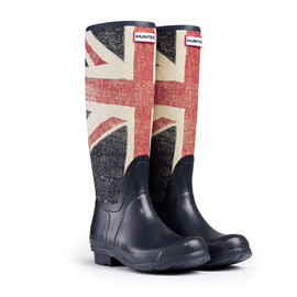 Hunter - HUNTER ORIGINAL BRIT (DARK NAVY)