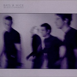 Bats & Mice - Believe It Mammals