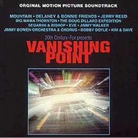 Various Artists - Vanishing Point