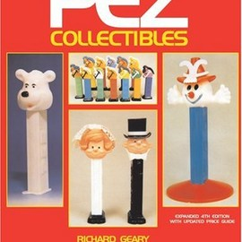 Richard Geary - Pez Collectibles
