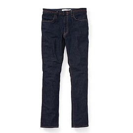 nonnative - DWELLER TIGHT FIT JEANS  INDIGO