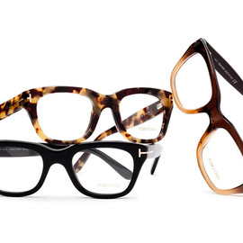 TOM FORD Optical - Special Edition