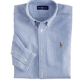 POLO RALPH LAUREN - Striped Shirts
