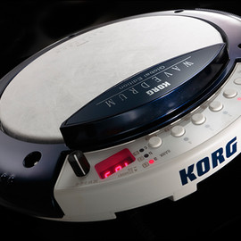 KORG - WAVEDRUM Global Edition