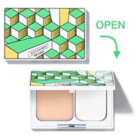 CLINIQUE - Eley Kishimoto For Clinique コンパクトファンデーション