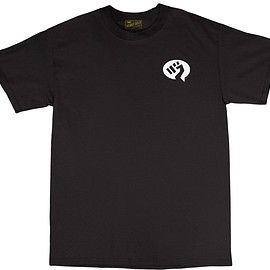 BENNY GOLD - SPEAK OUT AGAINST RACISM BLACK TEE