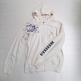 HYSTERIC GLAMOUR - 美品!ヒステリックグラマーパーカー