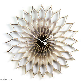 Vitra Design Museum - Sunflower Clock