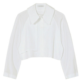 J.W. Anderson - Cropped Shirt