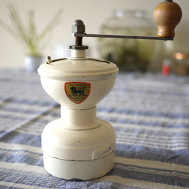 Peugeot - Diaboro coffee mill