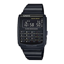 CASIO - CASIO DATA BANK  CA-506B-1A/CA506B-1A CALCULATOR