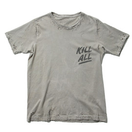 NADA. - All Kill Tee #White