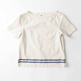 MHL. - G.D.STRIPE COTTON