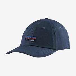 patagonia - Together for the Planet Label Trad Cap