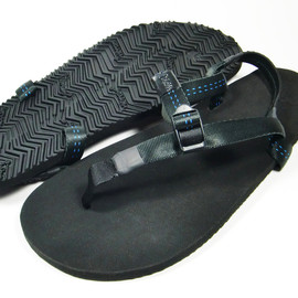 Luna Sandals - Leadville