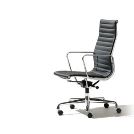 Herman Miller - Eames Aluminum Group Chairs