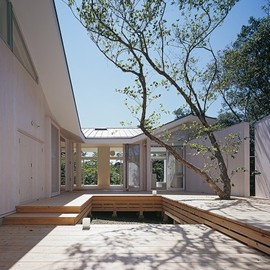 Nakahira Architects - Villa Ito, Shima, Mie, Japan