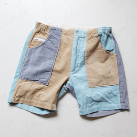 Engineered Garments - Long Beach Short