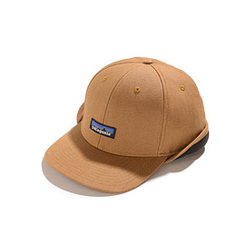 Patagonia - Insulated Tin Shed Cap-COI