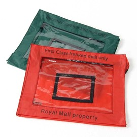 ROYAL MAIL - LETTER BAG