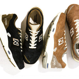 New Balance - Newbalance×nonnative M1700