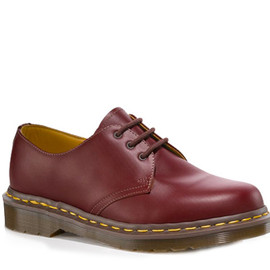 Dr.Martens - VINTAGE 1461 3EYE SHOE (Crafted by Dr.Martens)