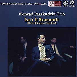 Konrad Paszkudzki Trio - Isn't It Romantic - Richard Rodgers Song Book