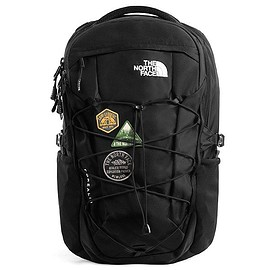 THE NORTH FACE - Borealis TNF  black  patch