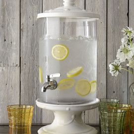 "Juliska - ""Berry & Thread"" Beverage Dispenser"