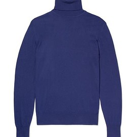 Loro Piana - Baby Cashmere Rollneck Sweater