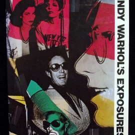 Andy Warhol - Andy Warhol's Exposures