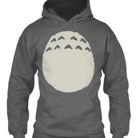 Teespring - Limited Edition Totoro Tummy