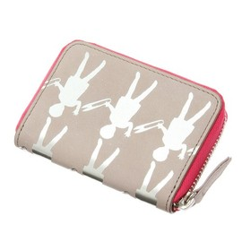 mintdesigns - LETHER COIN PURSE